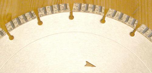 bmt beton trennscheibe turbo 230 mm w aktion bmh profi shop. Black Bedroom Furniture Sets. Home Design Ideas