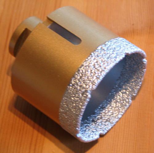 Interessant FGTB Feinsteinzeug Trockenbohren 16 - 150 mm - BMH Shop Bohrer JZ46