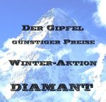 WINTER-Aktion DIAMANT 2016/17