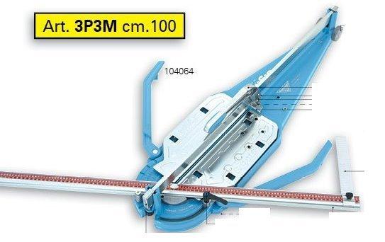 Hervorragend Sigma-Fliesenschneider Max 3P3M Schnittlänge 1000 mm - BMH Shop KB85